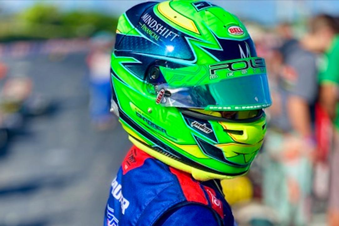 Chase Gardner