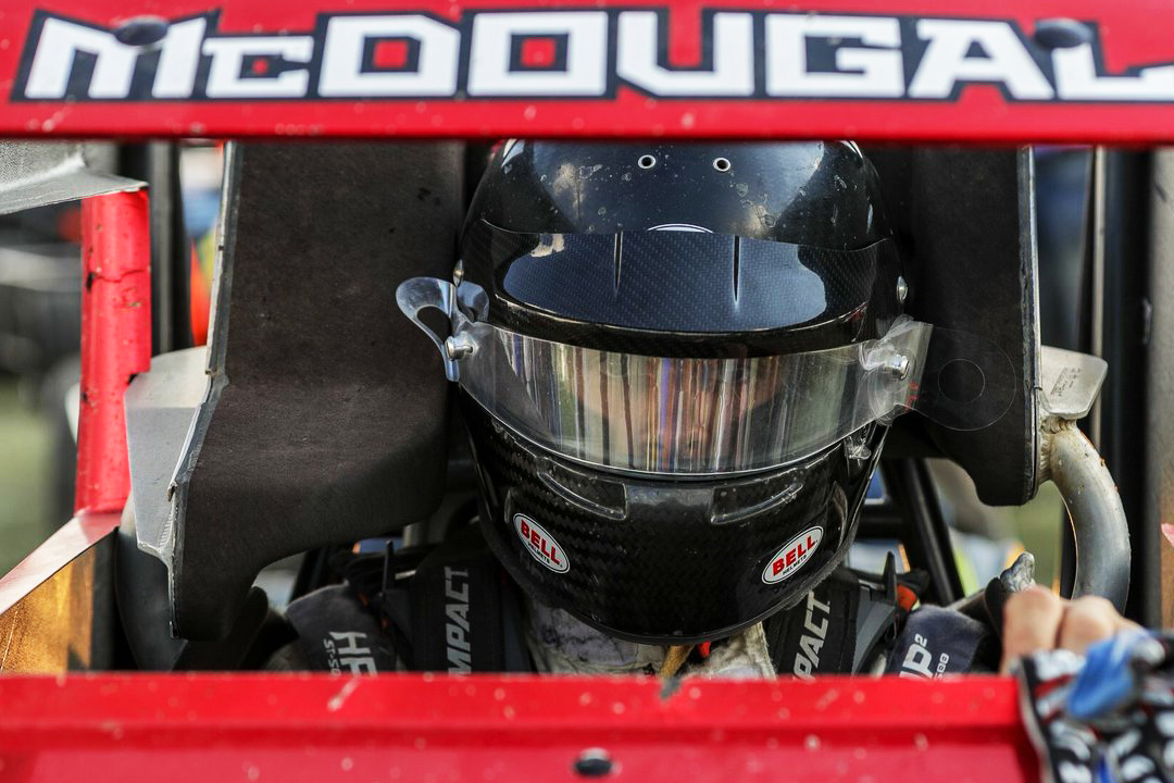 Jason McDougal