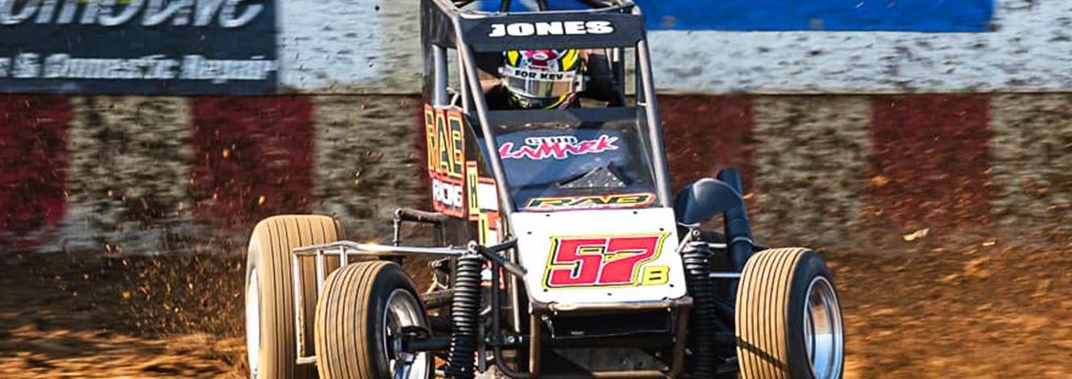 Chase Jones banner