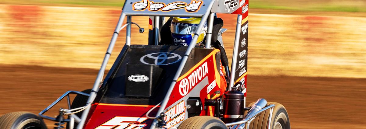 Zach Daum banner