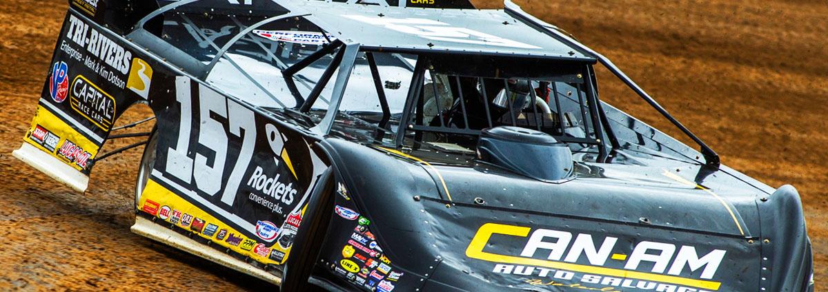 Mike Marlar banner
