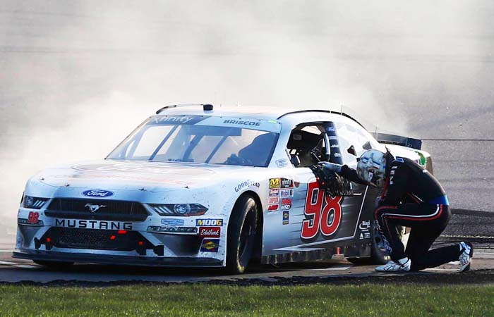 Chase Briscoe Gallery Image