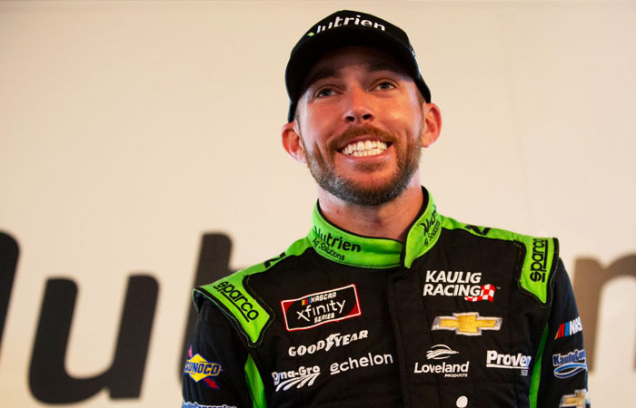 Ross Chastain Gallery Image