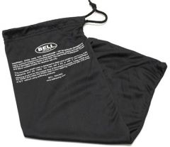 FACE SHIELD SLEEVE / CLEANING CLOTH - GREY (V14)