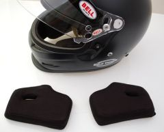 GP2 YOUTH CHEEK PAD KIT