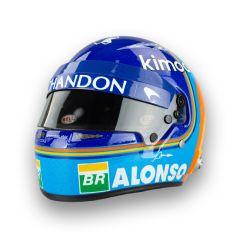 MINI 2018 - FERNANDO ALONSO F1