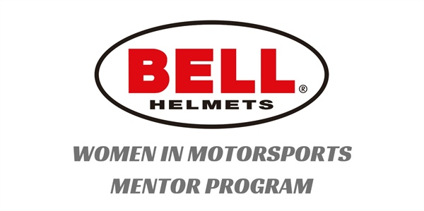 Bell Racing USA Announces Creation of Bell Helmets Motorsports Women Mentors Program