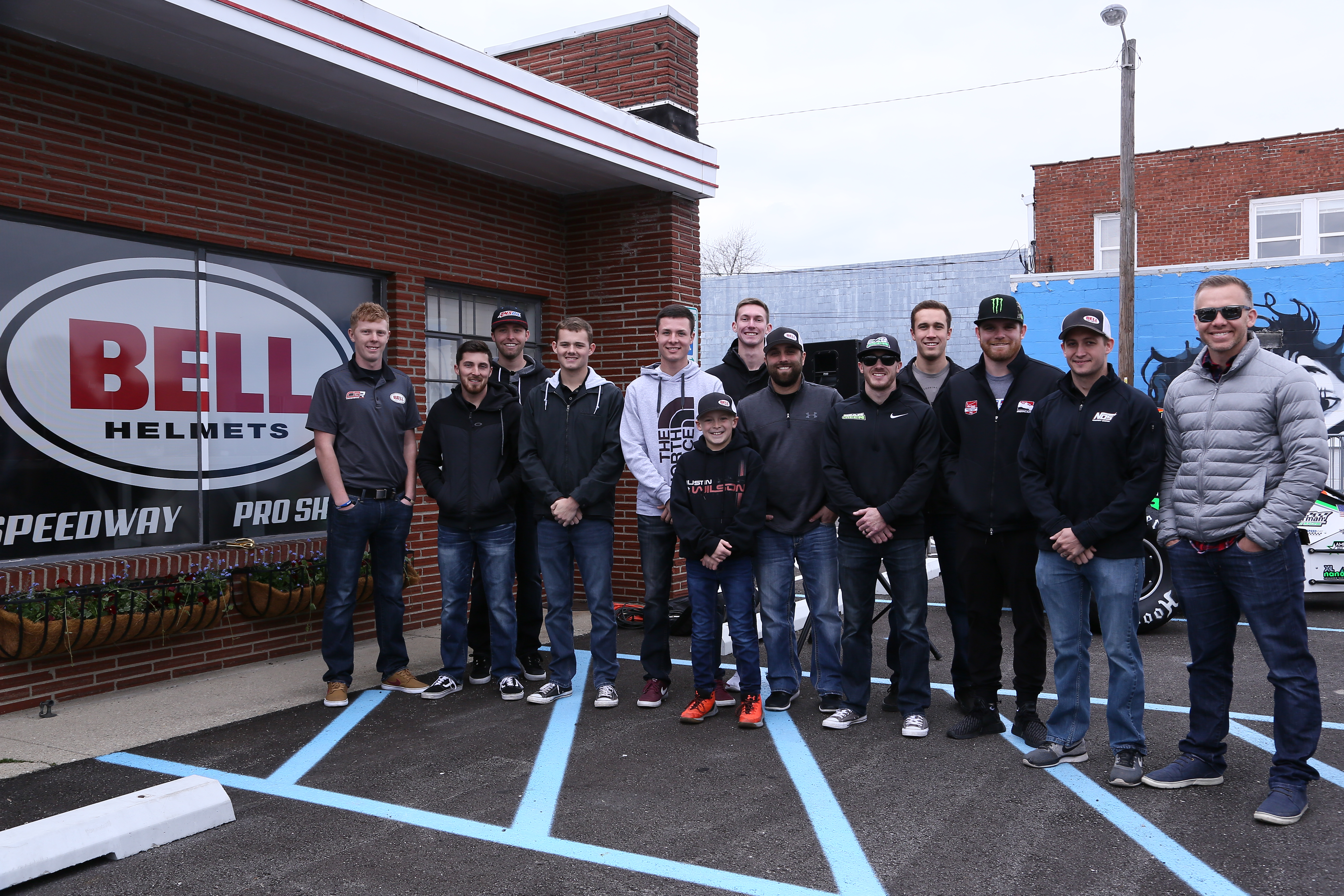Bell Racing USA Announces New Location in Speedway, Indiana