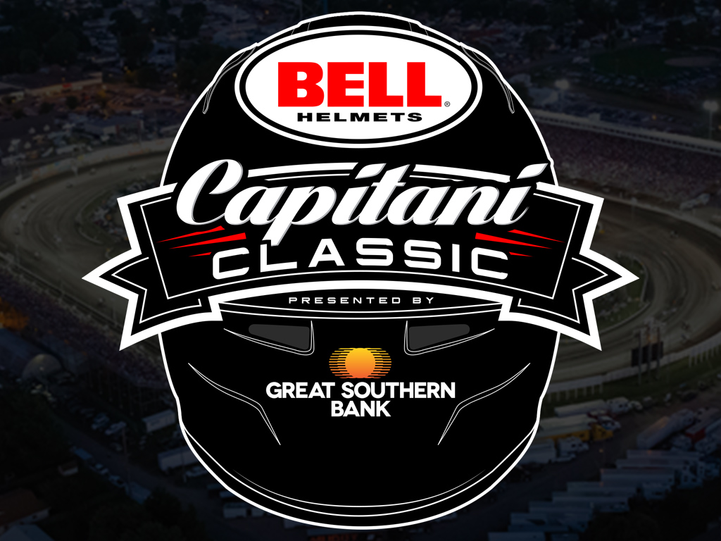 Bell Helmets Expands Partnership with Knoxville Raceway to Include the Bell Helmets Capitani Classic