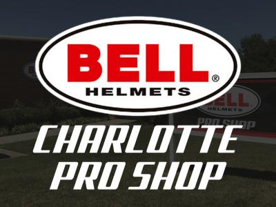Bell Racing Opens Pro Shop in Mooresville
