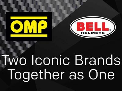 OMP Racing Announces Bell Racing Helmets Group Acquisition