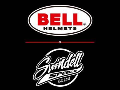 Bell Racing Partners with Swindell Speedlab
