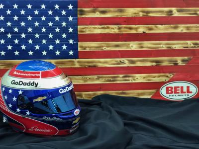 Danica Patrick Partners with Bell Racing USA for the Indianapolis 500