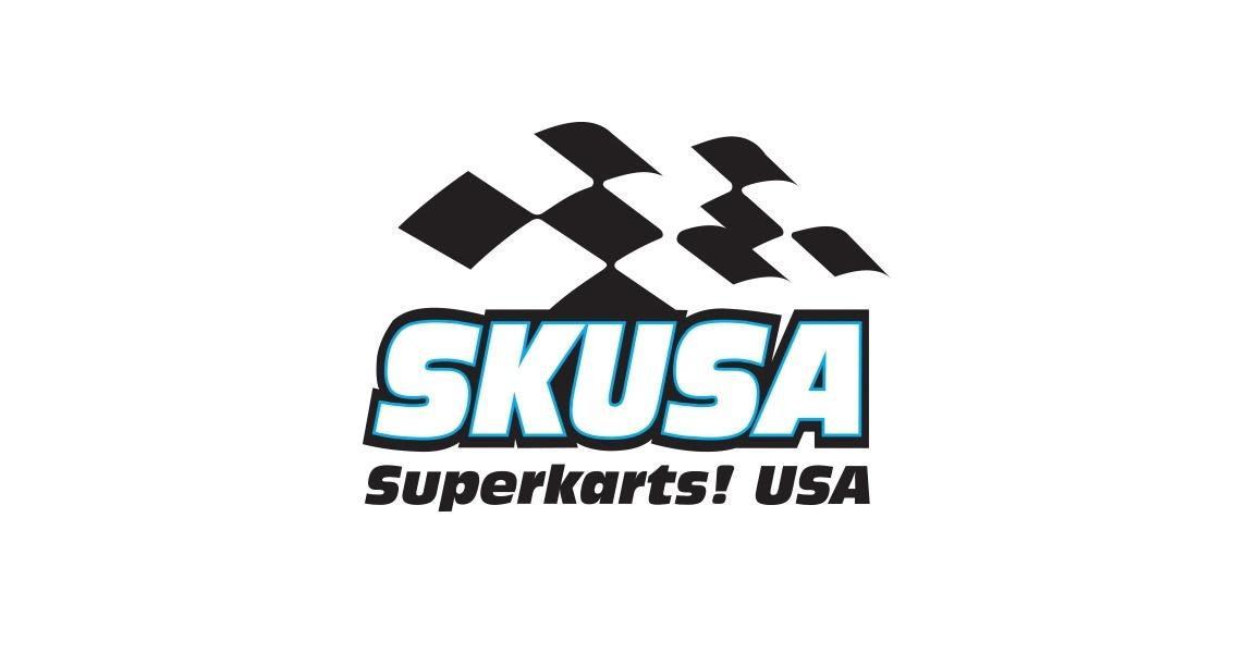 Superkarts! USA Announces Renewed Partnership with Bell Racing USA