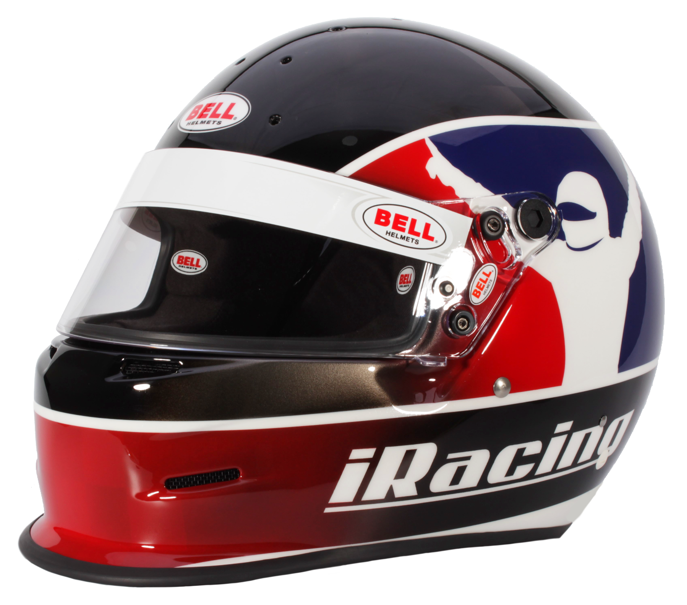 Bell Racing Helmets >> Home Page